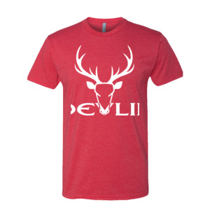 Mens Tee - Next Level - Fitted CVC Crew